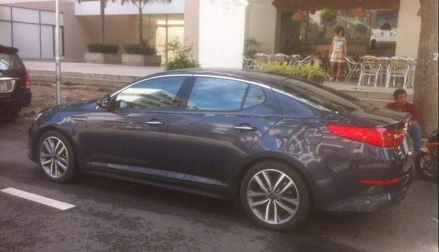 Bán ô tô Kia Optima đời 2014, xe nhập, giá tốt