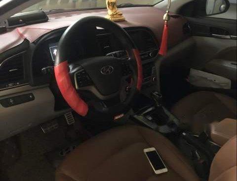 Bán ô tô Hyundai Elantra năm 2017, giá tốt