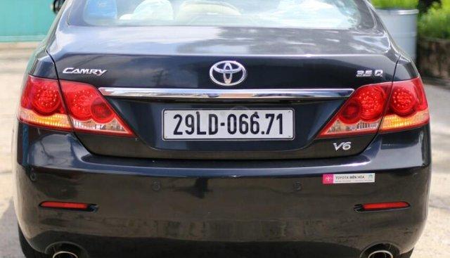 Bán Gấp Toyota Camry 3.5Q -V6