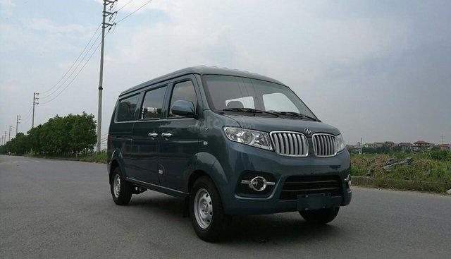 Bán xe tải van, lưu thông không cấm giờ, DongBen 5 chỗ 2019, giá tốt nhất
