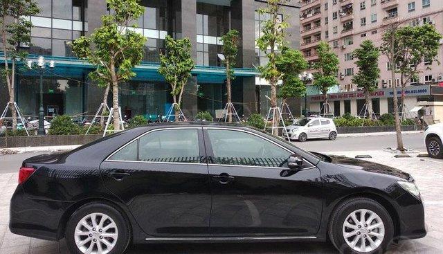 Ô tô Đức Thiện mới về Toyota Camry 2.0 SX 2013