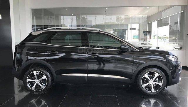Bán Peugeot 3008 - Giá sập sàn, giao xe tận nhà