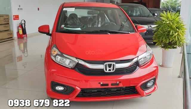 [Giá Hot tháng 7] Honda Brio 2019 - Honda ô tô Quận 2, ưu đãi nhập tràn chào hè - LH: 0901.898.383