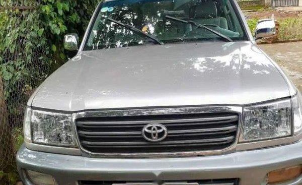 Bán Toyota Land Cruiser sản xuất 2003, xe xịn, đẹp, chất