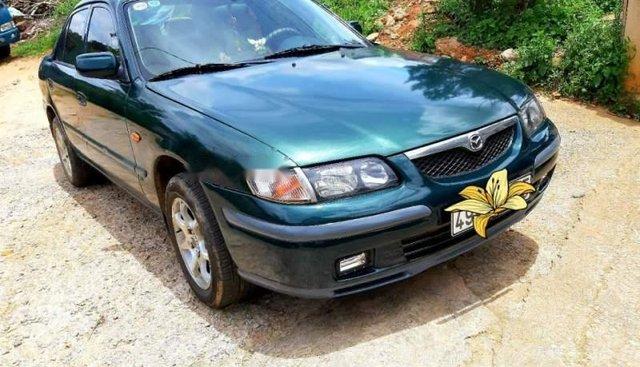 Bán Mazda 626 sản xuất năm 1999, xe chính chủ, giá tốt