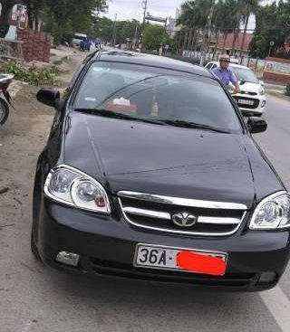Bán Daewoo Lacetti 2009, xe gia đình, 193 triệu