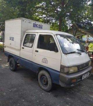 Bán xe Daihatsu Citivan sản xuất năm 1997, giá chỉ 25 triệu