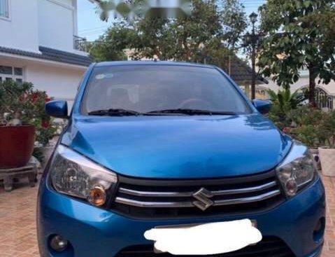 Bán Suzuki Celerio, mới chạy được 1 năm còn mới keng đời 2018