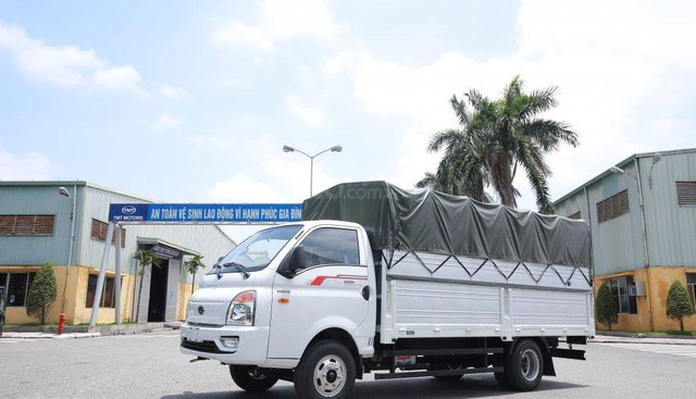 Bán xe tải 2 tấn 5, máy Daisaki Nhật