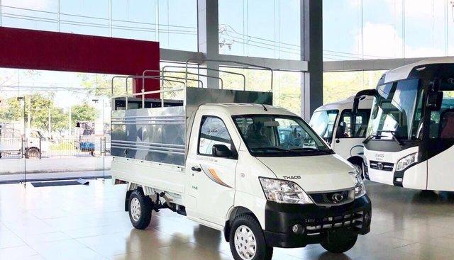 Xe tải Thaco Towner 990, tải nhẹ 990kg, hỗ trợ trả góp 70%, xe mới 100%