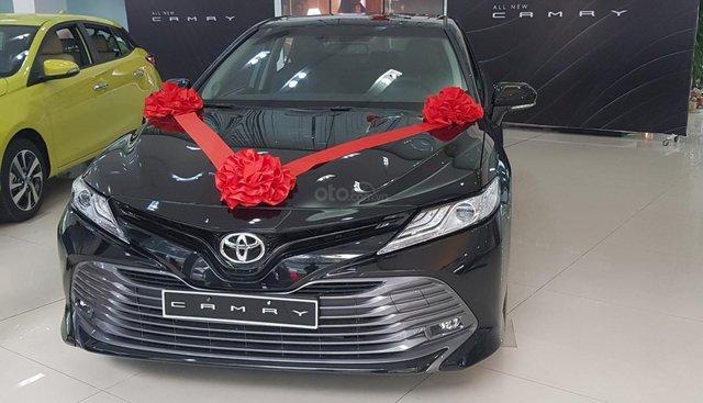 Toyota Camry 2.5Q 2019 đủ màu, giao xe sớm nhất, chính sách tốt nhất. LH ngay 0978835850