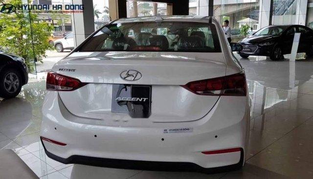 Cần bán xe Hyundai Accent 1.4 MT Base năm sản xuất 2019, màu trắng