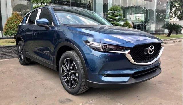 Bán Mazda CX 5 năm sản xuất 2018
