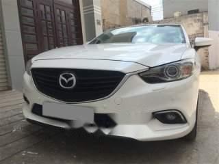 Bán Mazda 6 phiên bản 2.0 Premium, biển số Sài Gòn, xe chạy chuẩn 9,700km