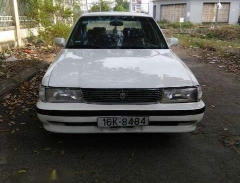 Bán Toyota Cressida năm 1991, màu trắng, xe nhập