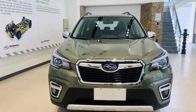 Bán Subaru Forester 2019, nhập khẩu nguyên chiếc