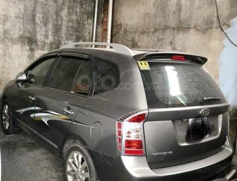 Bán Kia Carens Sx 2011, xe gia đình sử dụng, ít đi