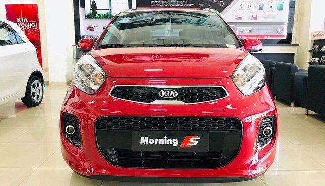 Bán xe Kia Morning số tự động với nhiều ưu đãi giá trị - Đủ màu và giao xe ngay, hotline: 0933 755 485