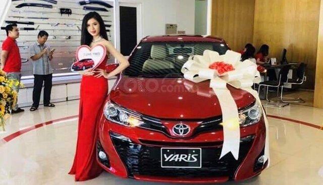 Yaris sx 2019 nhập Thái thu hút mọi ánh nhìn giá siêu ưu đãi liên hệ 0914 656 456