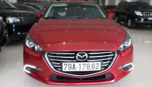 Bán Mazda 3 1.5AT sản xuất 2018, xe chạy lướt 9000km. Còn BH hãng