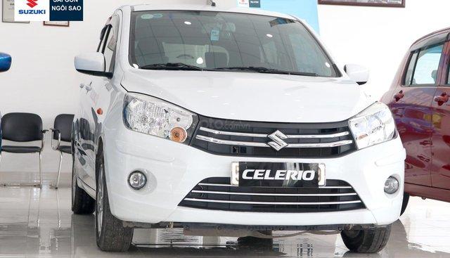 Bán trả góp Suzuki Celerio 2019, xe nhập 109 triệu