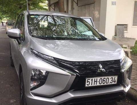 Bán xe Mitsubishi Xpander năm 2019, màu bạc