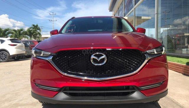 Bán ô tô Mazda CX 5 2019 giá tốt