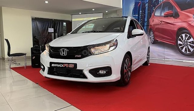 Bán Brio, xe nhập khẩu Indonesia mẫu xe phân khúc hạng A