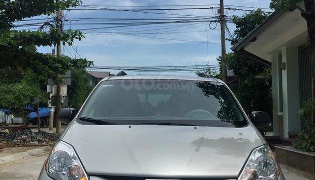 Em cần bán xe Sienna LE 2009, số tự động, nhập Mỹ, màu bạc