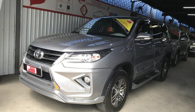 Bán Fortuner số tự động 1 cầu, xe Indonesia, cực đẹp, giá cả còn thương lượng