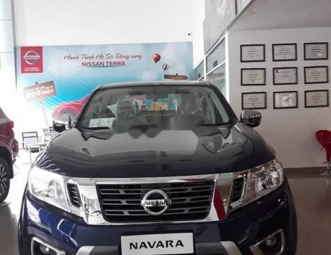 Bán xe Nissan Navara EL sản xuất năm 2019, nhập khẩu nguyên chiếc