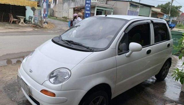 Bán Daewoo Matiz đời 1999, màu trắng, nhập khẩu nguyên chiếc