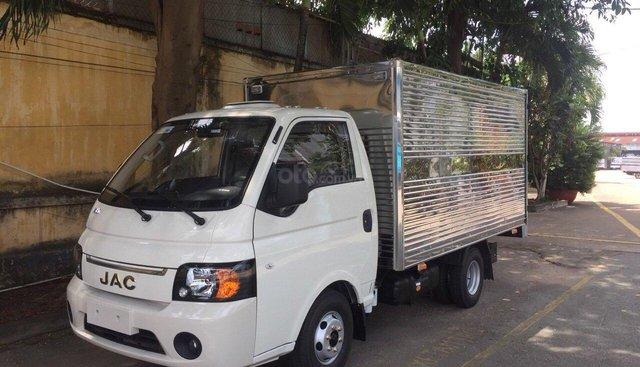 Bán xe tải 1 tấn JAC X5 thùng dài 3.2m, giá đại lý cực tốt 2019