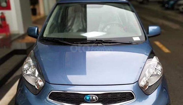Bán Kia Morning, tại sao nên mua xe trong tháng 7