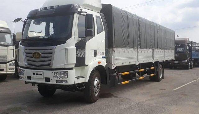Bán xe tải thùng dài 9.7 mét - tải 8 tấn