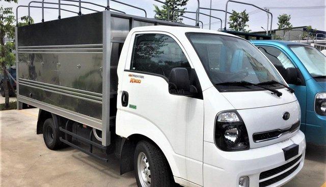Bán xe tải Kia K200, thùng 3m2, tải trọng 1T9, 1T4, 990kg - Hỗ trợ trả góp 75%. LH- 038 655 9879