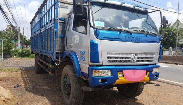 Cần bán xe Dongfeng (DFM) 8T SX 2011, màu bạc