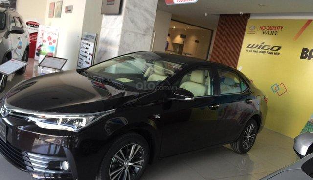 Giá xe Toyota Altis 1.8G CVT 2019, giảm tốt. LH ngay 0978835850 để được tư vấn