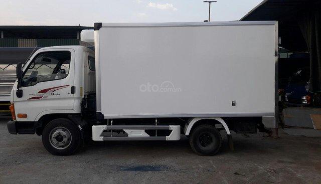 Bán Hyundai Mighty N250 đông lạnh 2.5 tấn, sản xuất 2019