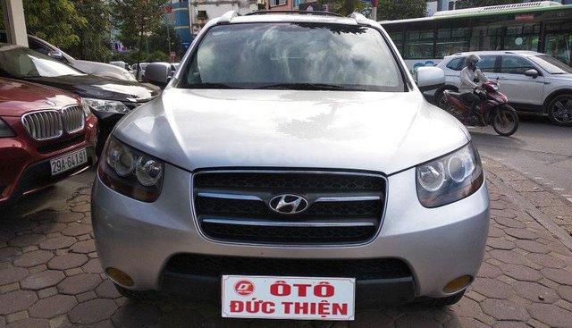 Hyundai Santa Fe 2.2MLX sản xuất 2007