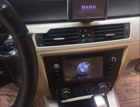 Bán ô tô BMW 3 Series sản xuất 2009, nhập khẩu, xe rất đẹp