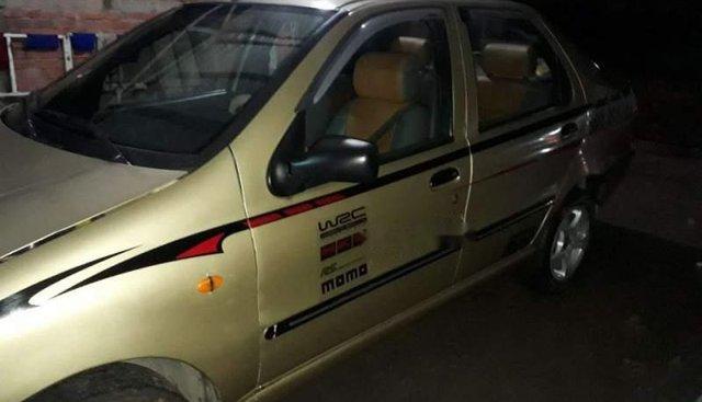 Bán Fiat Siena năm sản xuất 2004, xe nhập, chạy rất êm