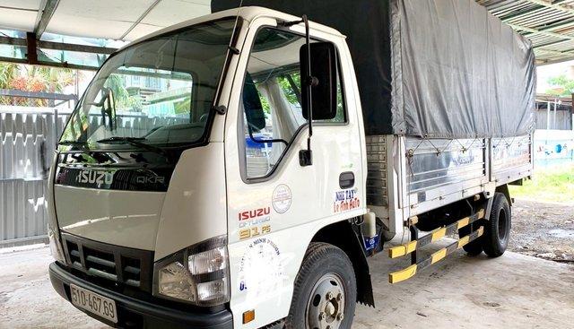 Isuzu QKR 2016 2 tấn máy dầu, loại cao cấp, hàng full đủ đồ chơi ít hao dầu