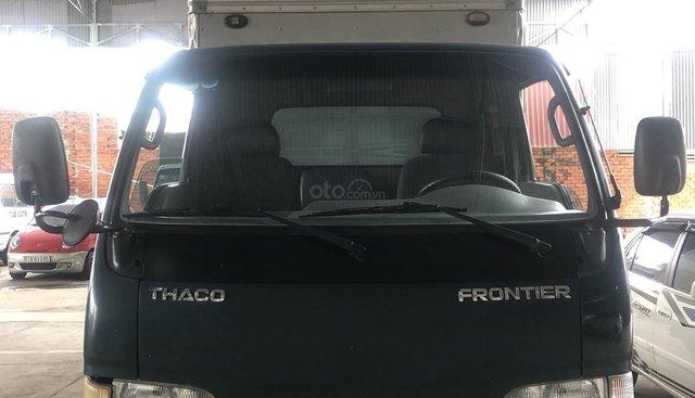 Bán Kia Frontier 140 năm 2014, màu xanh lục, nhập khẩu