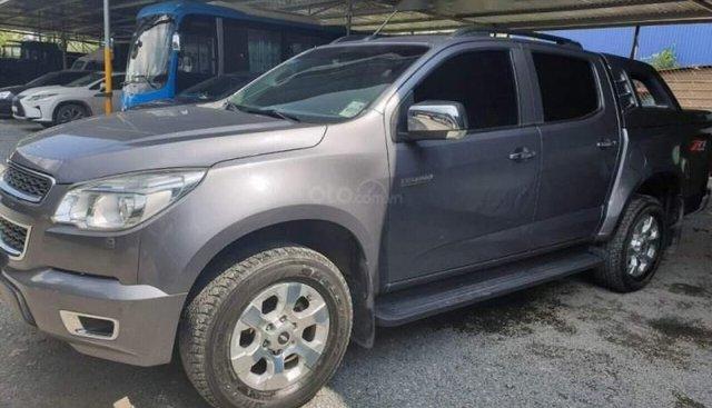 Cần bán Chevrolet Colorado năm sản xuất 2015, nhập khẩu như mới