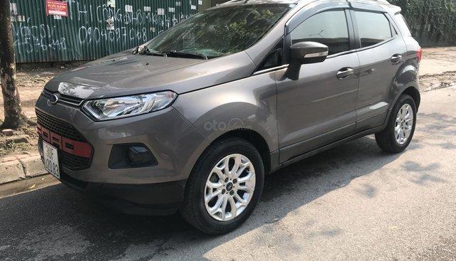 [Tín Thành Auto] Bán Ford EcoSport Titanium 1.5AT 2014, giá rất tốt