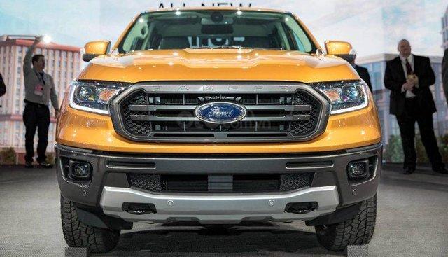 Bán Ford Ranger mới 100%, giao ngay, trả trước 20%, liên hệ nhận KM lớn