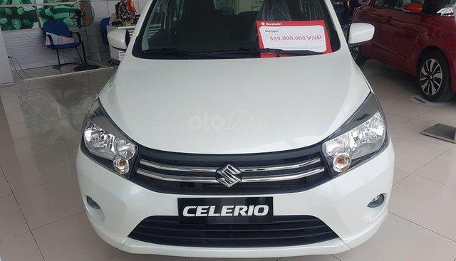 Cần bán xe Suzuki Celerio 2019, nhập khẩu