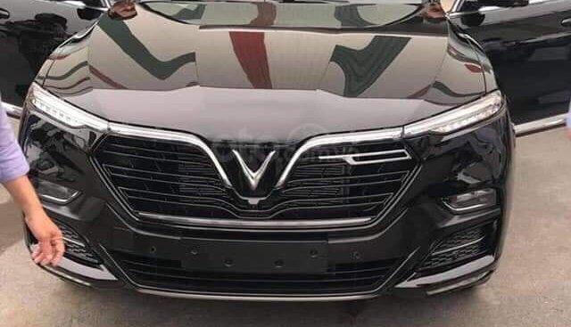 Bán xe Vinfast LUX SA2.0 2019, hỗ trợ 80%, thủ tục nhanh, giao xe tại nhà