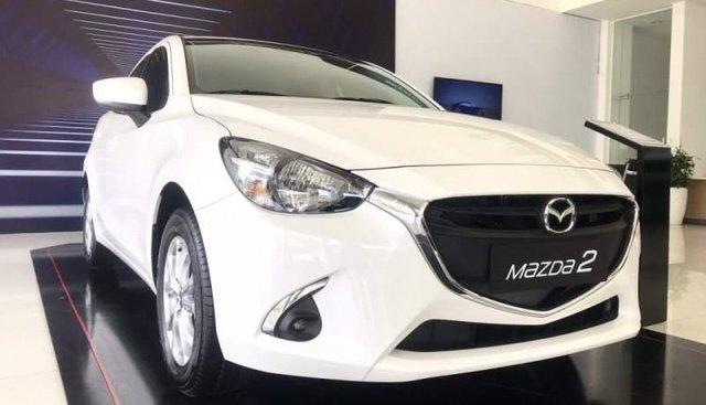Bán Mazda 2 Sedan 1.5 nhập Thái - Trả trước 160 triệu nhận xe